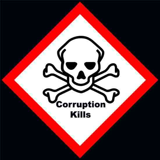 Corrupted Regulatory Apparatus allows Dangerous Chemicals in Everything