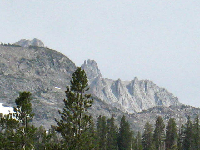 Tower Peak.